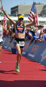 Repeat 2x USA National Triathlon Master's Champ 2014